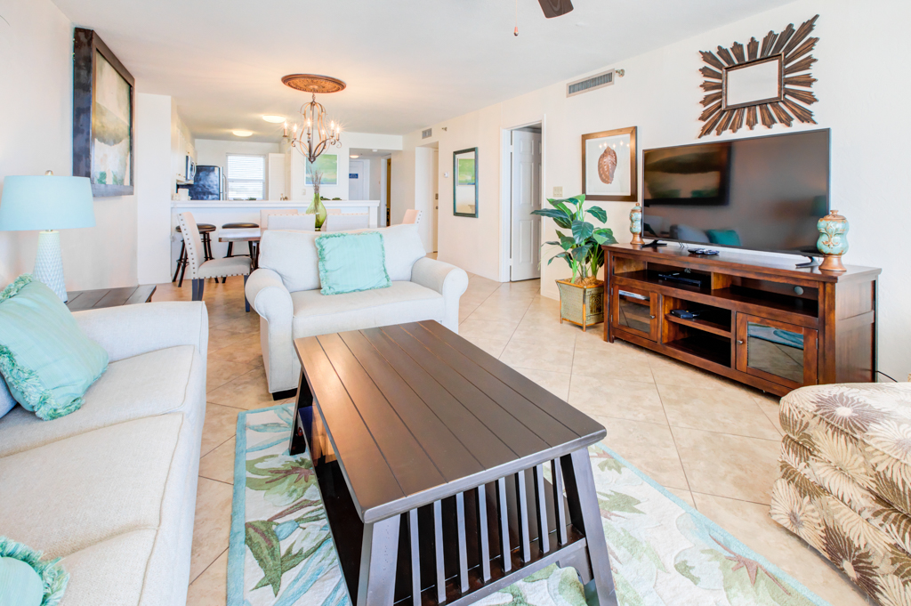 Hidden Dunes 0302 Condo rental in Hidden Dunes in Destin Florida - #6