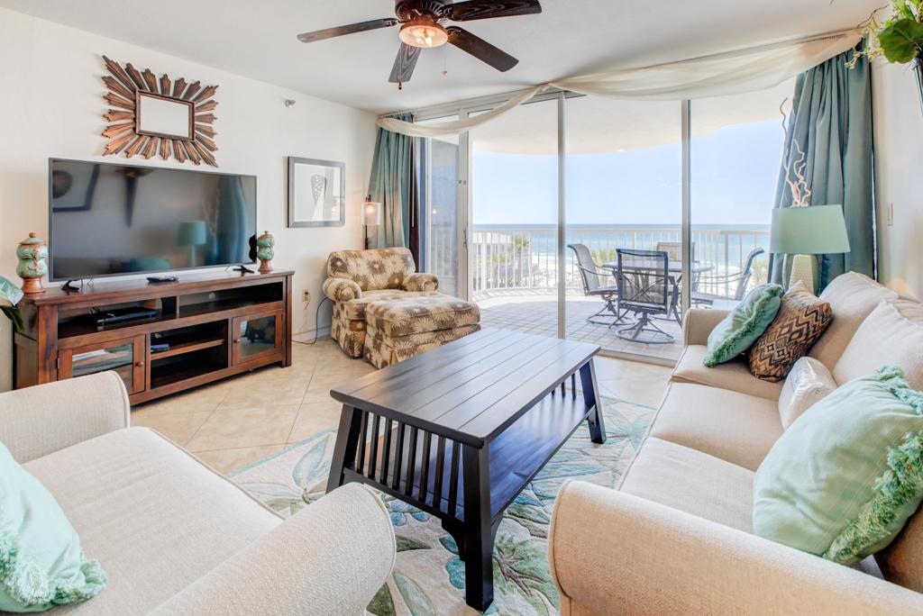 Hidden Dunes 0302 Condo rental in Hidden Dunes in Destin Florida - #7