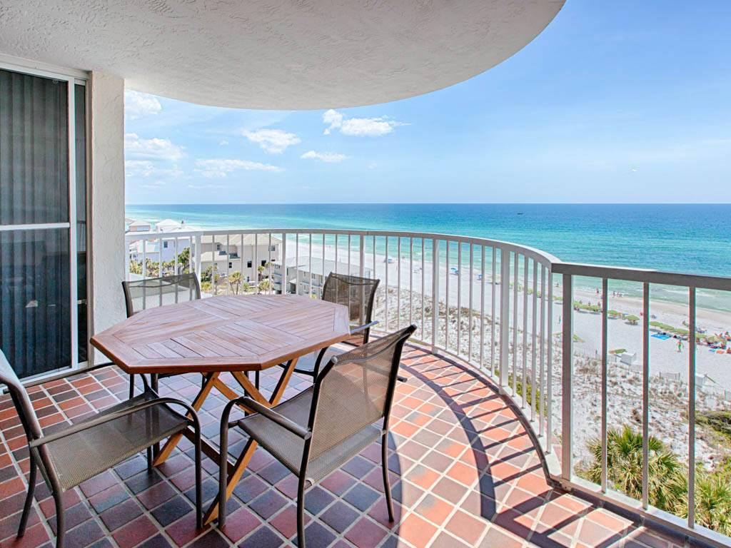 Hidden Dunes 0704 Condo rental in Hidden Dunes in Destin Florida - #15