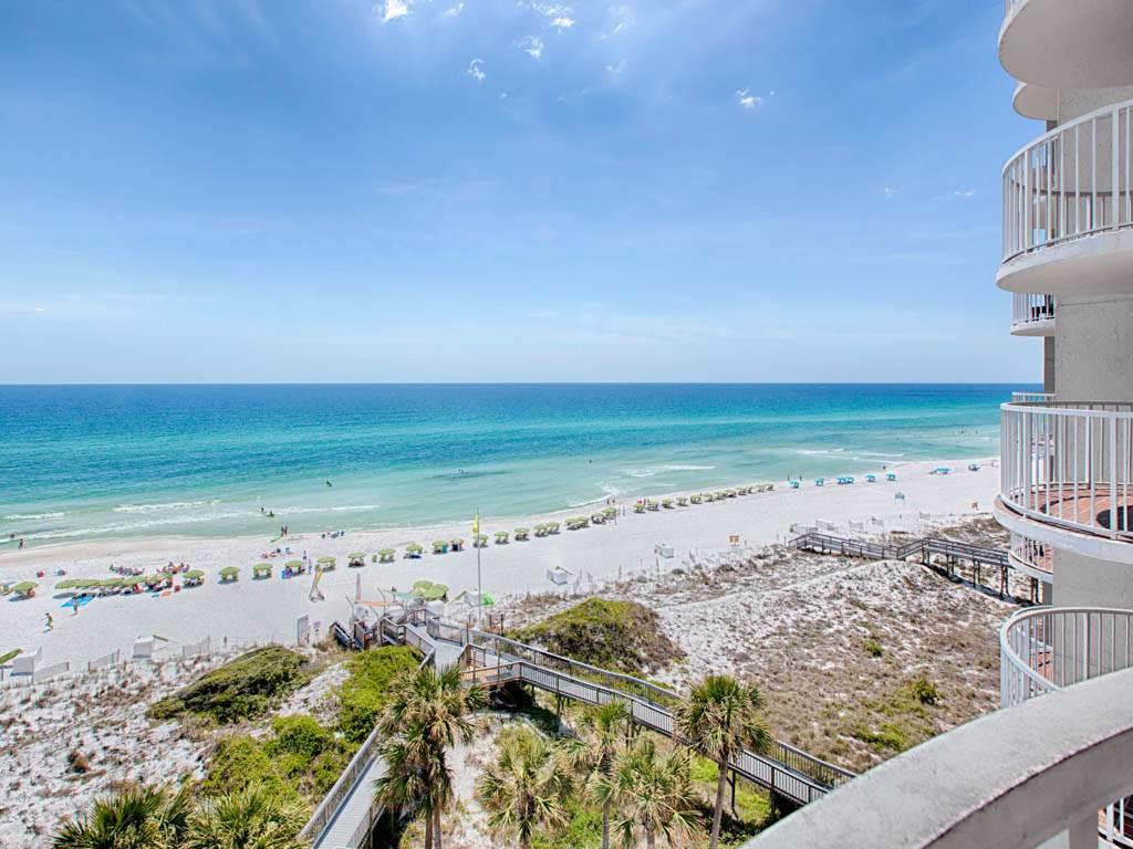 Hidden Dunes 0704 Condo rental in Hidden Dunes in Destin Florida - #17