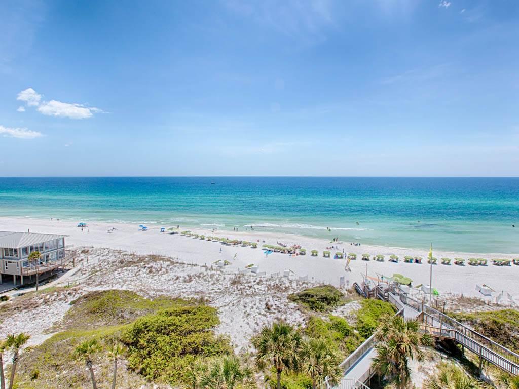 Hidden Dunes 0704 Condo rental in Hidden Dunes in Destin Florida - #18