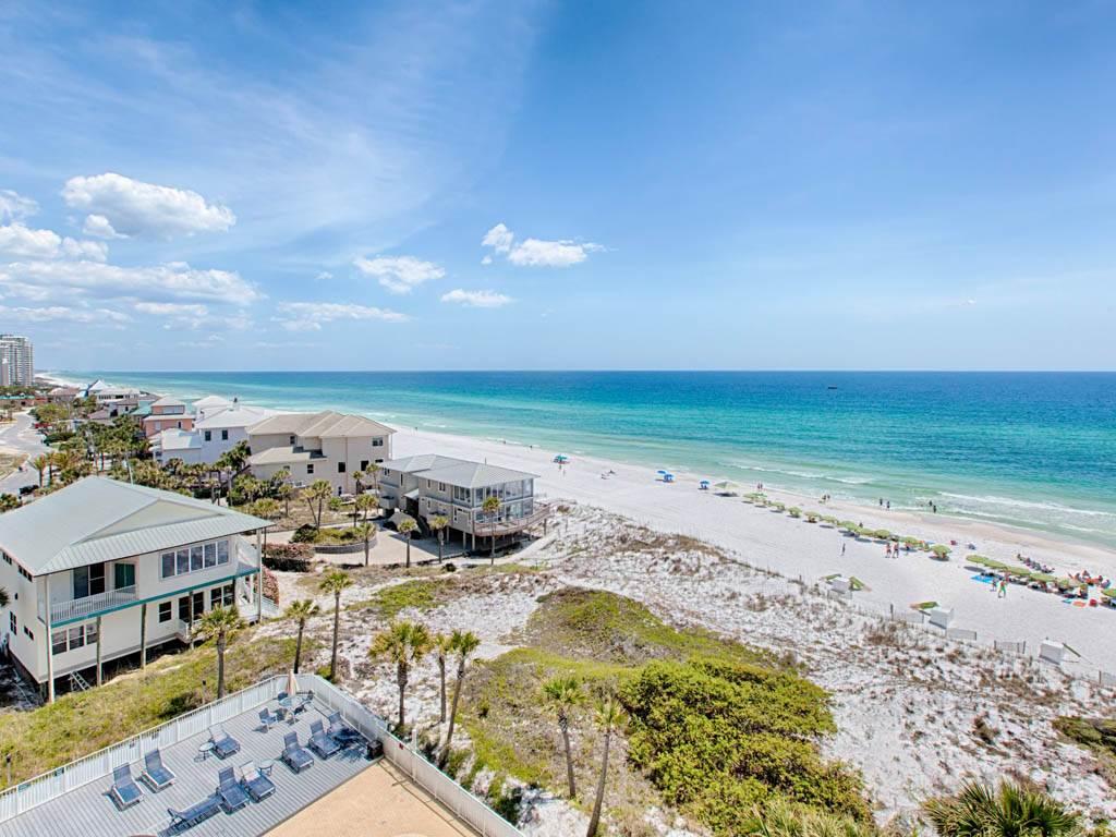 Hidden Dunes 0704 Condo rental in Hidden Dunes in Destin Florida - #19