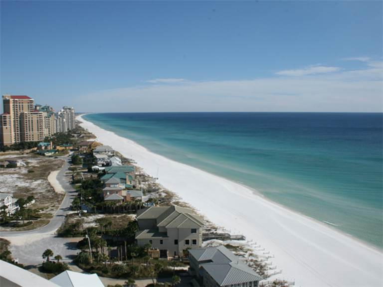 Hidden Dunes 1706 Condo rental in Hidden Dunes in Destin Florida - #20