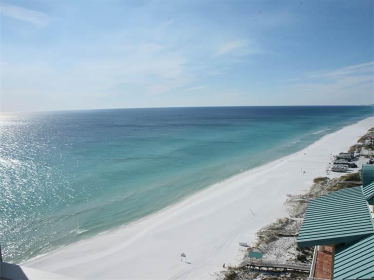 Hidden Dunes 1706 Condo rental in Hidden Dunes in Destin Florida - #22
