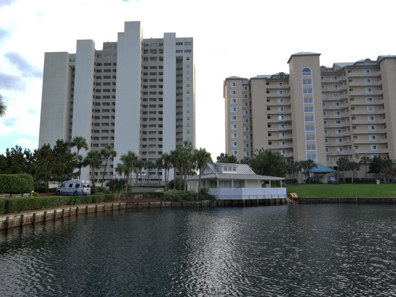 Hidden Dunes 1706 Condo rental in Hidden Dunes in Destin Florida - #23