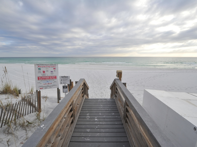 Hidden Dunes 1706 Condo rental in Hidden Dunes in Destin Florida - #27