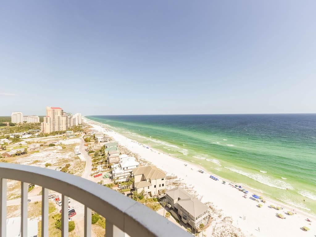 Hidden Dunes 1800 Condo rental in Hidden Dunes in Destin Florida - #24