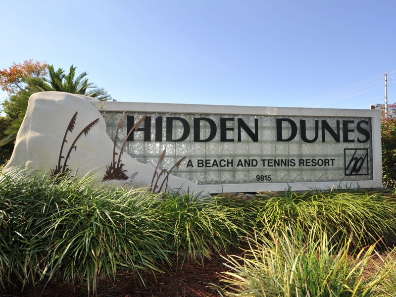 Hidden Dunes 1800 Condo rental in Hidden Dunes in Destin Florida - #31