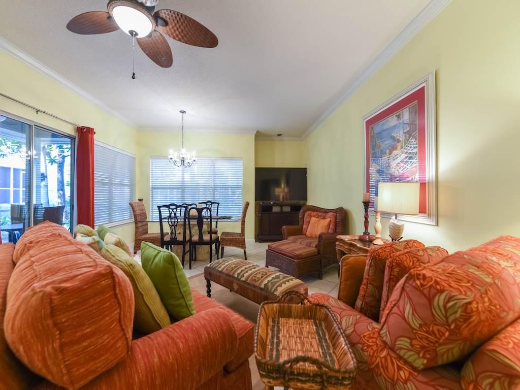 Hidden Dunes Cottages 172 Condo rental in Hidden Dunes in Destin Florida - #1
