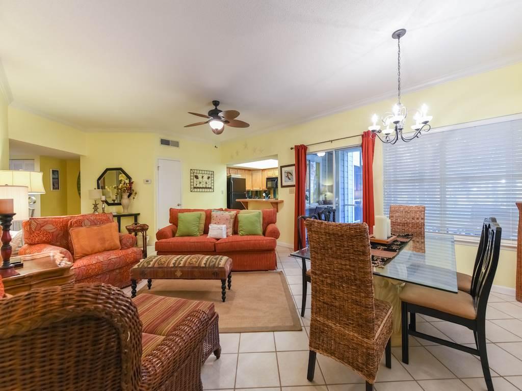 Hidden Dunes Cottages 172 Condo rental in Hidden Dunes in Destin Florida - #2