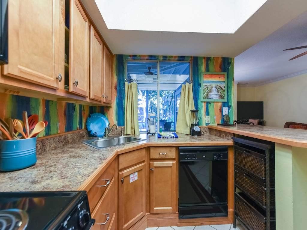 Hidden Dunes Cottages 172 Condo rental in Hidden Dunes in Destin Florida - #5