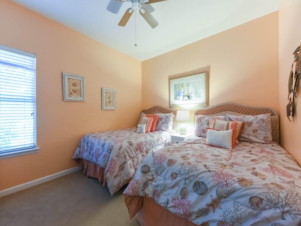 Hidden Dunes Cottages 172 Condo rental in Hidden Dunes in Destin Florida - #10