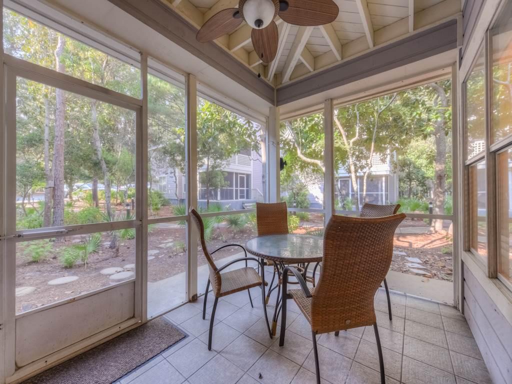 Hidden Dunes Cottages 172 Condo rental in Hidden Dunes in Destin Florida - #13