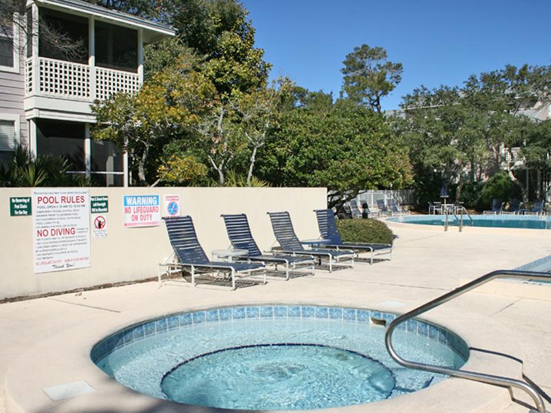 Hidden Dunes Cottages 172 Condo rental in Hidden Dunes in Destin Florida - #17