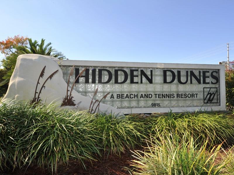 Hidden Dunes Cottages 172 Condo rental in Hidden Dunes in Destin Florida - #20