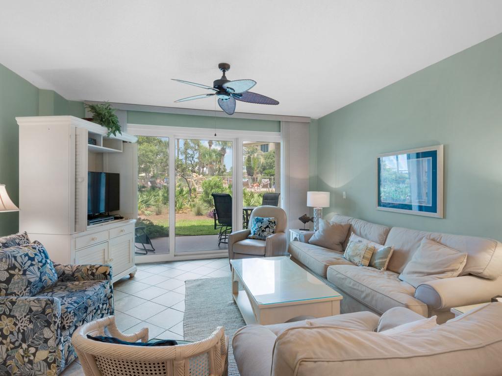 High Pointe 1112 Condo rental in High Pointe Resort in Highway 30-A Florida - #1