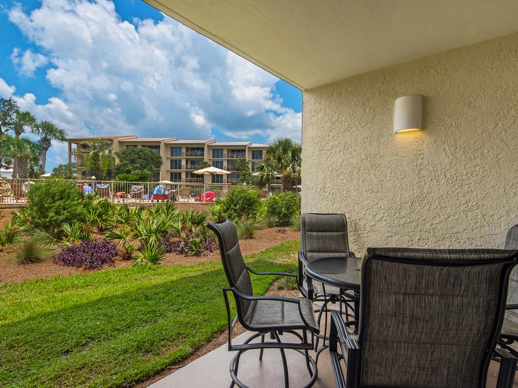High Pointe 1112 Condo rental in High Pointe Resort in Highway 30-A Florida - #3
