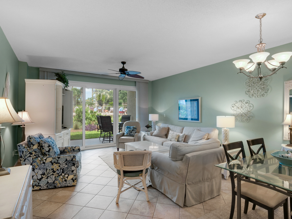 High Pointe 1112 Condo rental in High Pointe Resort in Highway 30-A Florida - #8