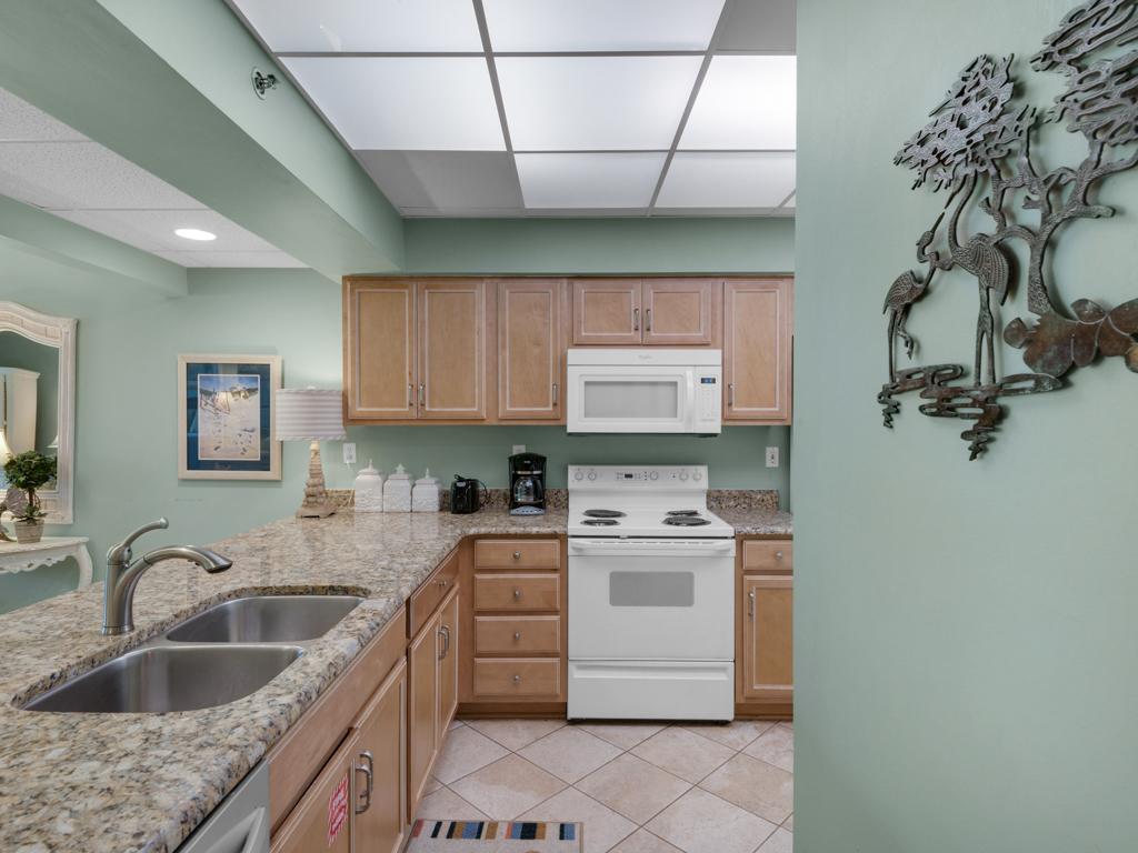 High Pointe 1112 Condo rental in High Pointe Resort in Highway 30-A Florida - #12
