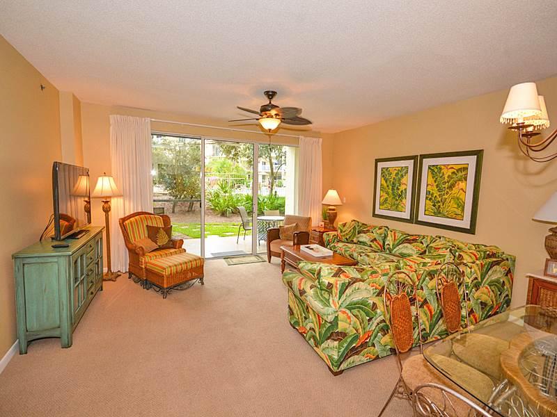 High Pointe 1115 Condo rental in High Pointe Resort in Highway 30-A Florida - #1