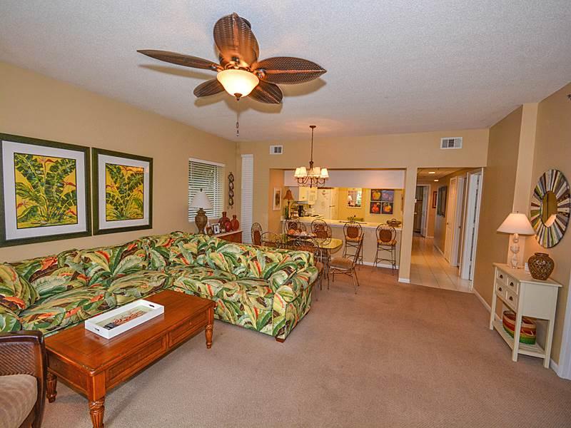 High Pointe 1115 Condo rental in High Pointe Resort in Highway 30-A Florida - #2