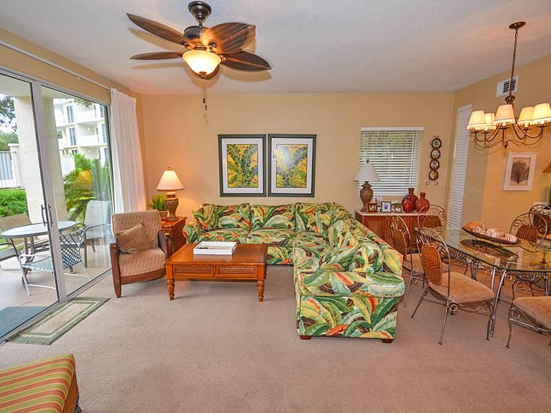 High Pointe 1115 Condo rental in High Pointe Resort in Highway 30-A Florida - #3