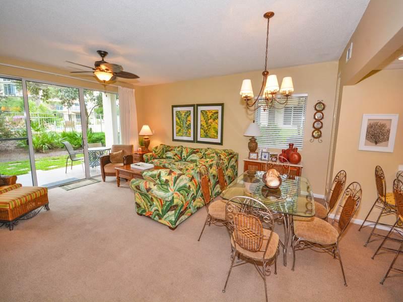 High Pointe 1115 Condo rental in High Pointe Resort in Highway 30-A Florida - #4