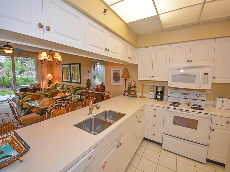 High Pointe 1115 Condo rental in High Pointe Resort in Highway 30-A Florida - #6