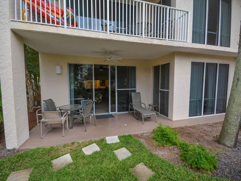 High Pointe 1115 Condo rental in High Pointe Resort in Highway 30-A Florida - #22