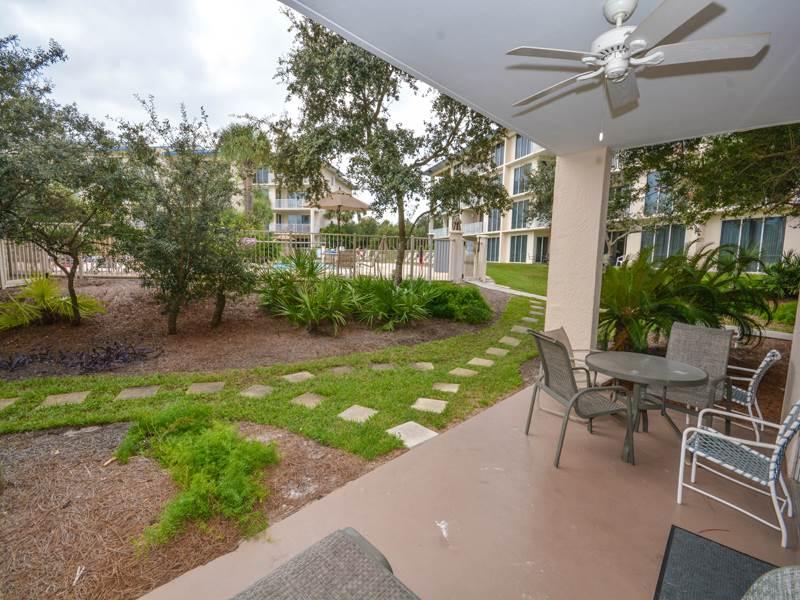 High Pointe 1115 Condo rental in High Pointe Resort in Highway 30-A Florida - #23