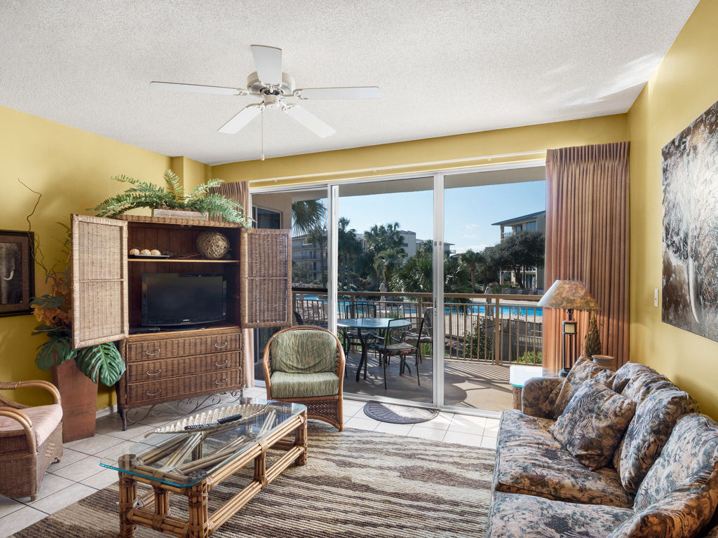 High Pointe 1214 Condo rental in High Pointe Resort in Highway 30-A Florida - #1