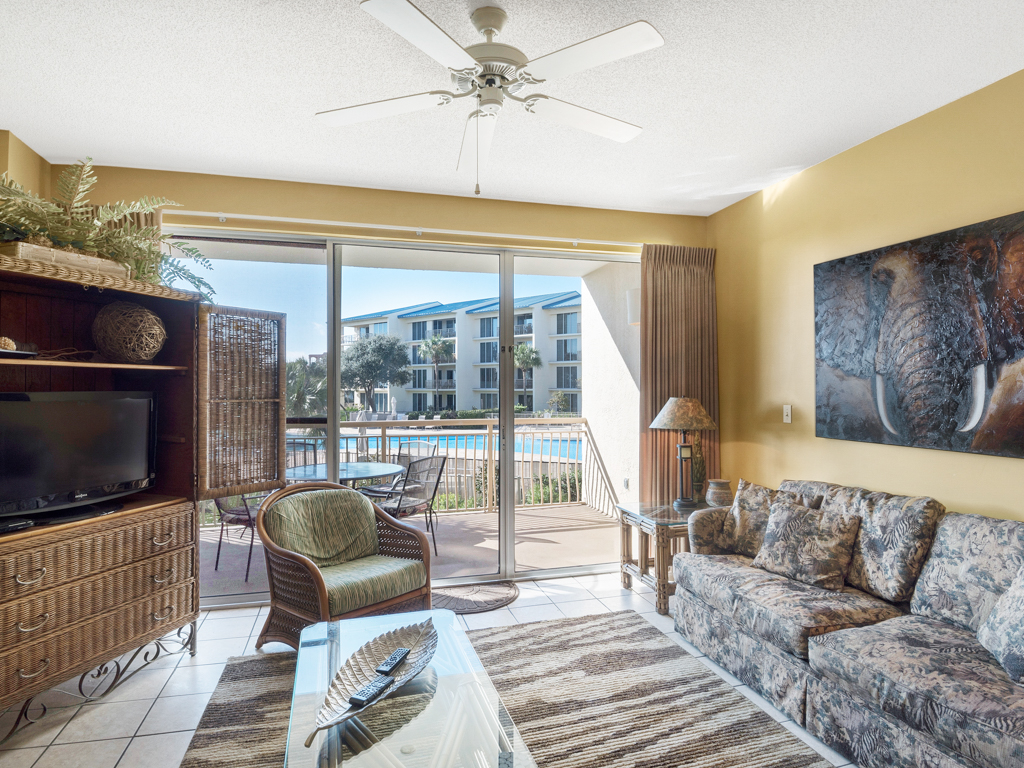 High Pointe 1214 Condo rental in High Pointe Resort in Highway 30-A Florida - #2