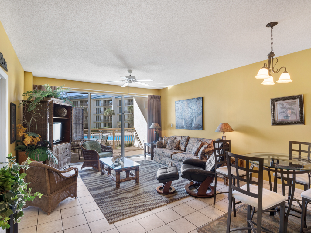 High Pointe 1214 Condo rental in High Pointe Resort in Highway 30-A Florida - #4