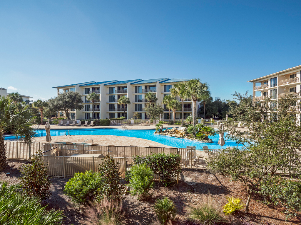 High Pointe 1214 Condo rental in High Pointe Resort in Highway 30-A Florida - #7
