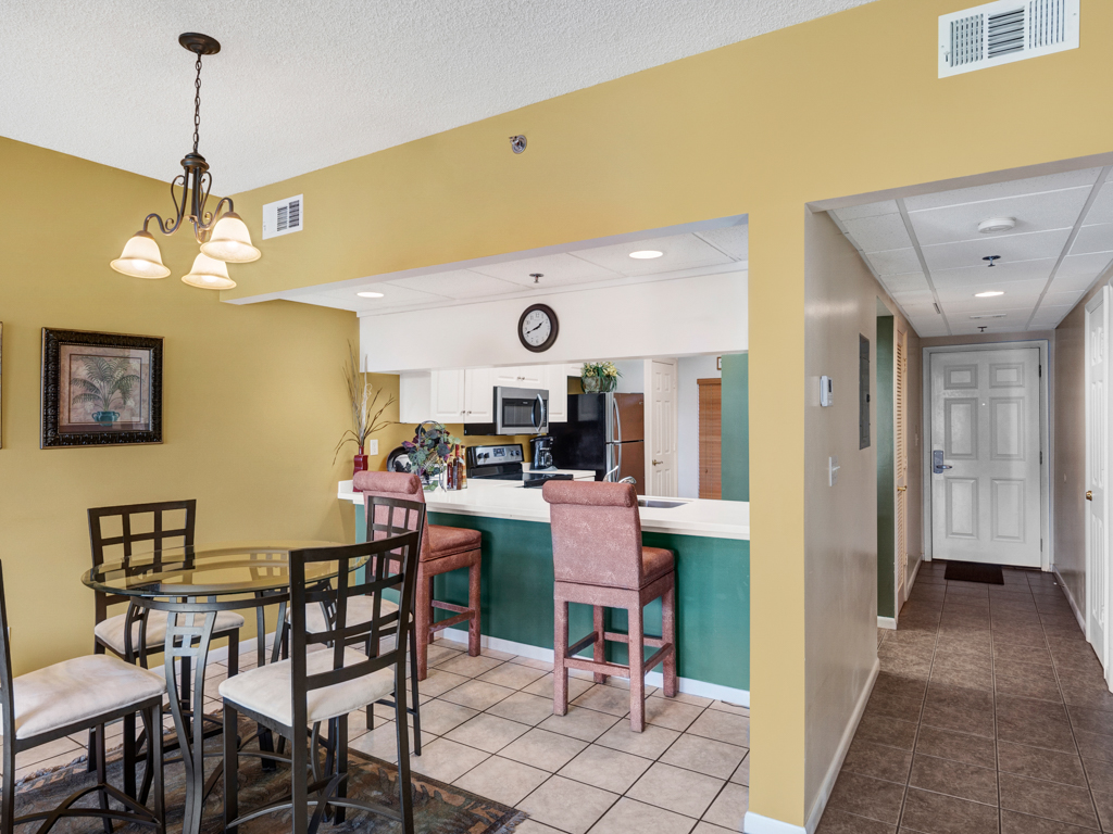 High Pointe 1214 Condo rental in High Pointe Resort in Highway 30-A Florida - #10