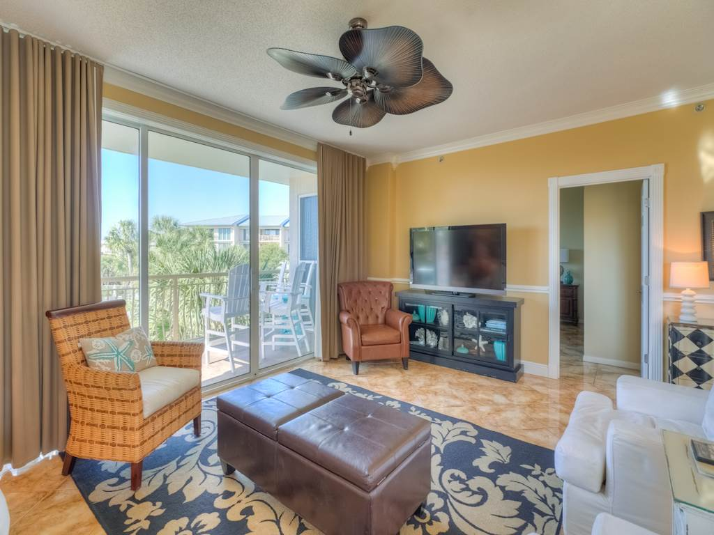 High Pointe 1311 Condo rental in High Pointe Resort in Highway 30-A Florida - #3