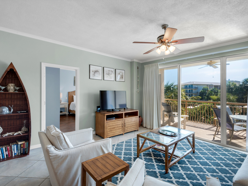 High Pointe 1312 Condo rental in High Pointe Resort in Highway 30-A Florida - #1