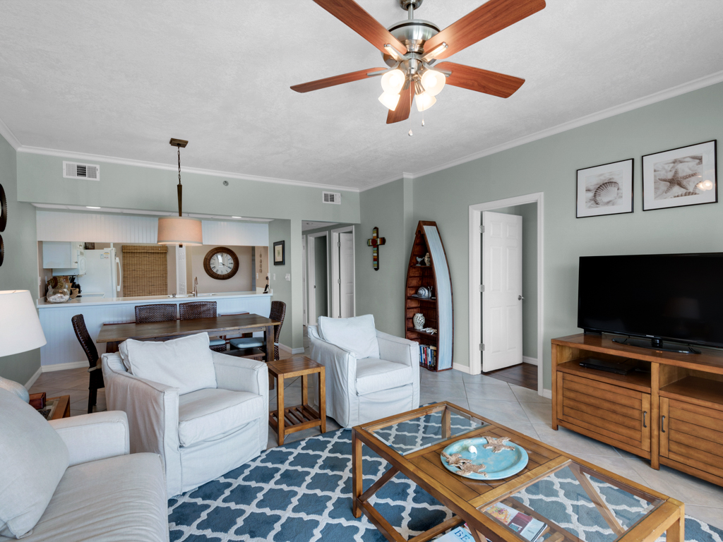 High Pointe 1312 Condo rental in High Pointe Resort in Highway 30-A Florida - #5