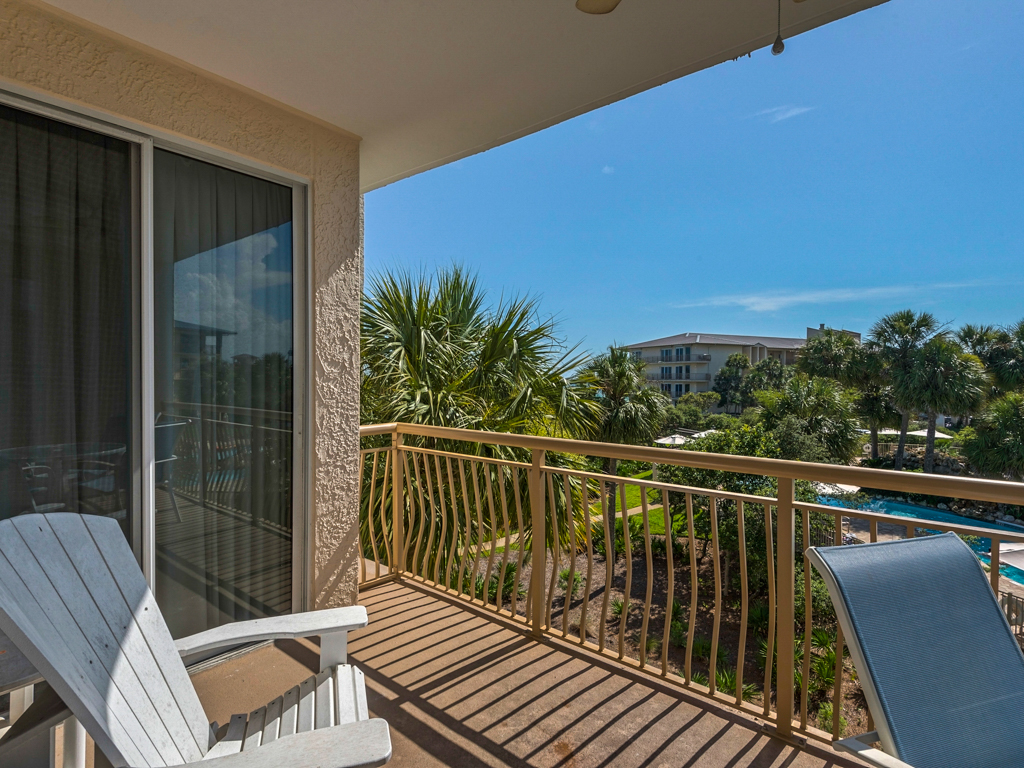 High Pointe 1312 Condo rental in High Pointe Resort in Highway 30-A Florida - #7