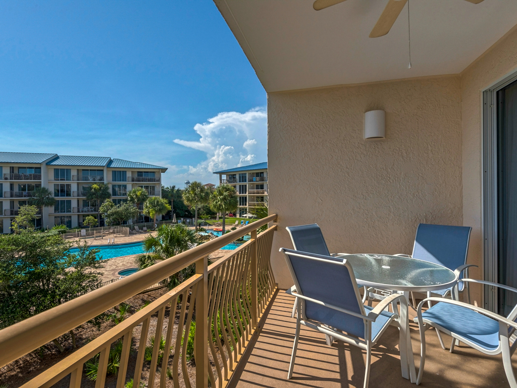 High Pointe 1312 Condo rental in High Pointe Resort in Highway 30-A Florida - #8