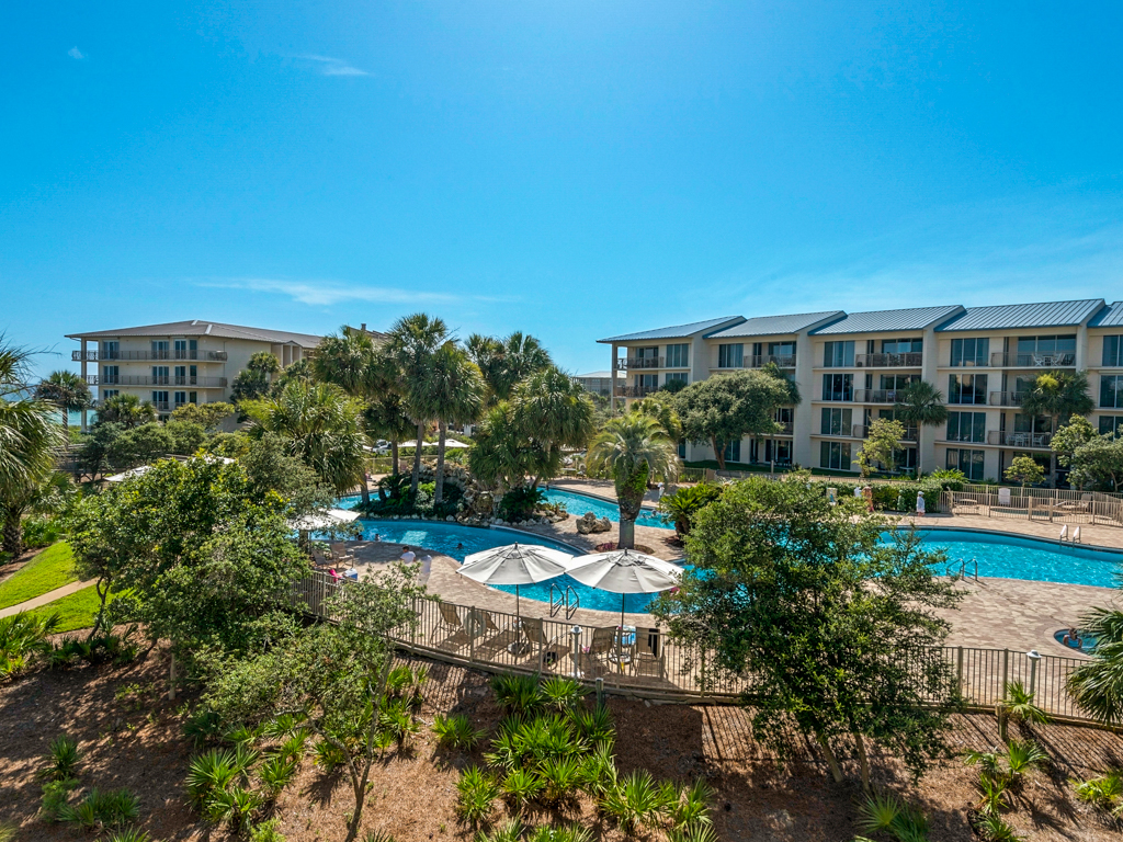 High Pointe 1312 Condo rental in High Pointe Resort in Highway 30-A Florida - #10