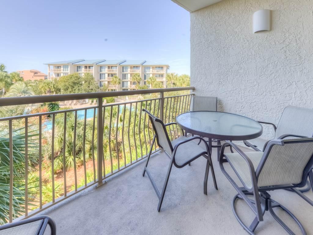High Pointe 1313 Condo rental in High Pointe Resort in Highway 30-A Florida - #16