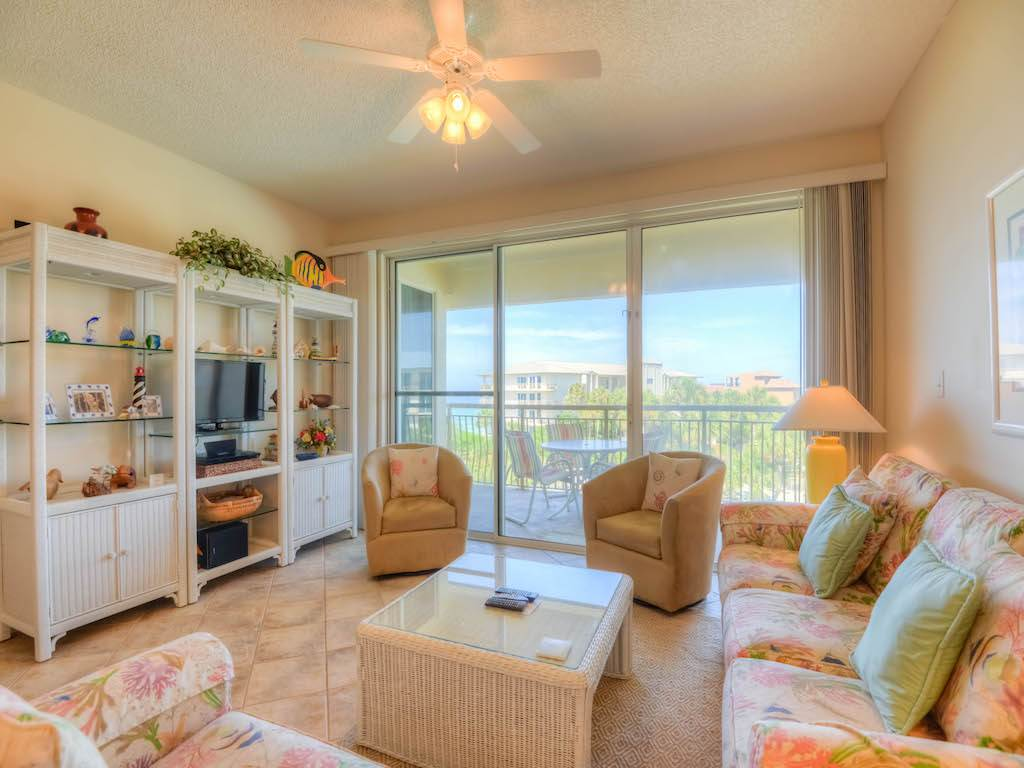 High Pointe 1412 Condo rental in High Pointe Resort in Highway 30-A Florida - #1