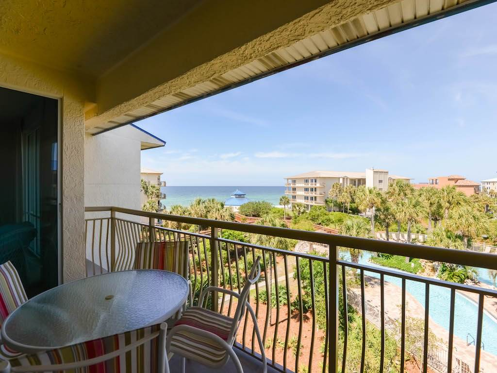 High Pointe 1412 Condo rental in High Pointe Resort in Highway 30-A Florida - #15