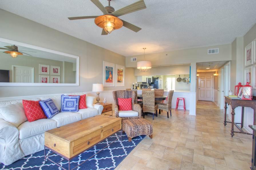 High Pointe 1413 Condo rental in High Pointe Resort in Highway 30-A Florida - #2