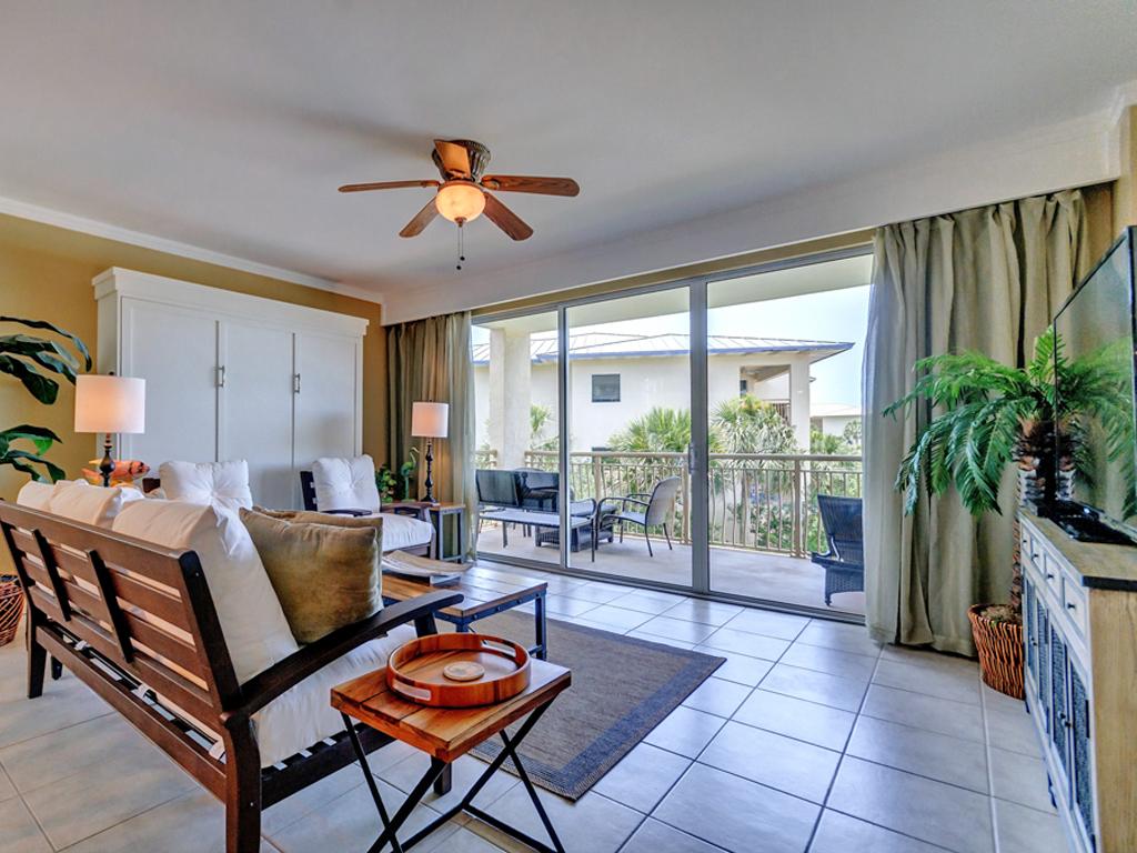 High Pointe 2321 Condo rental in High Pointe Resort in Highway 30-A Florida - #1