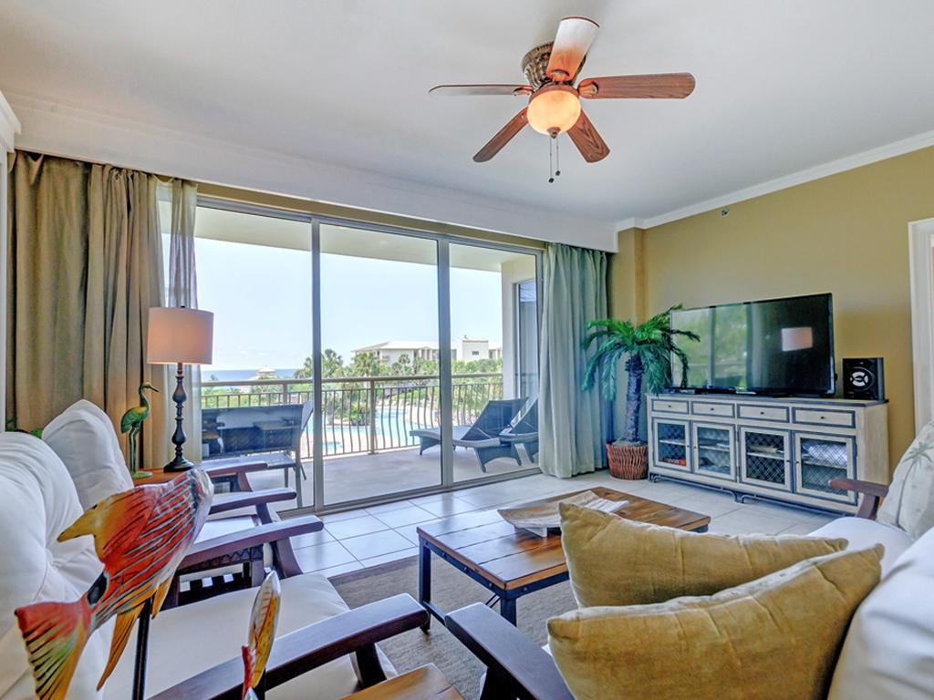 High Pointe 2321 Condo rental in High Pointe Resort in Highway 30-A Florida - #2