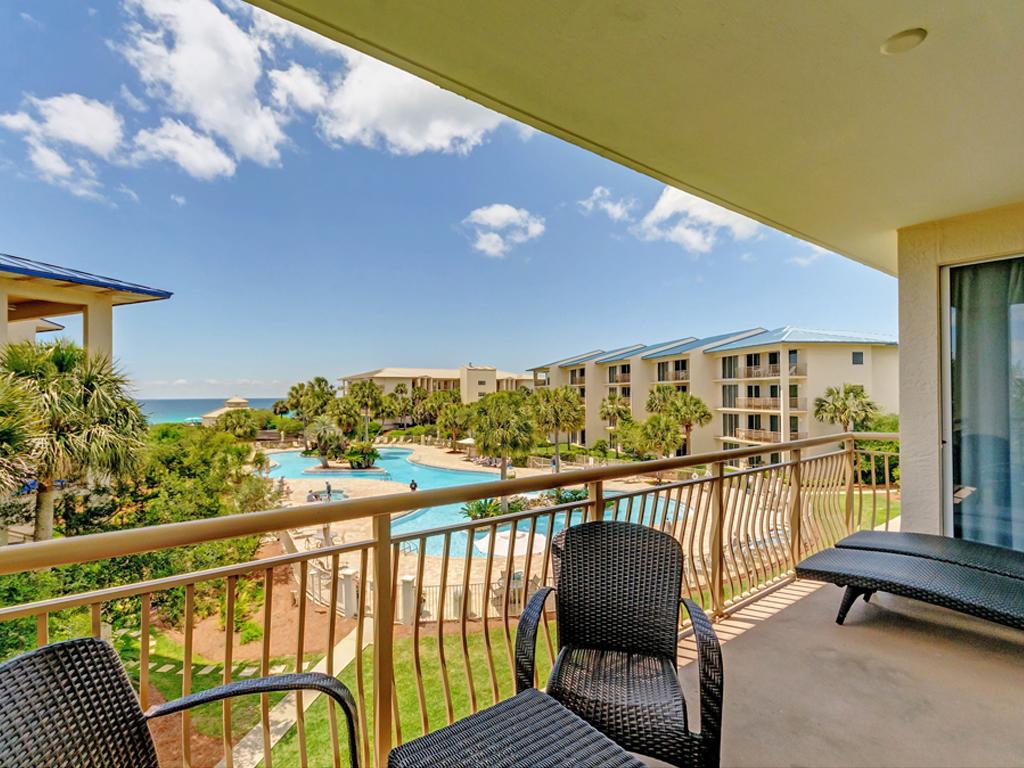 High Pointe 2321 Condo rental in High Pointe Resort in Highway 30-A Florida - #5