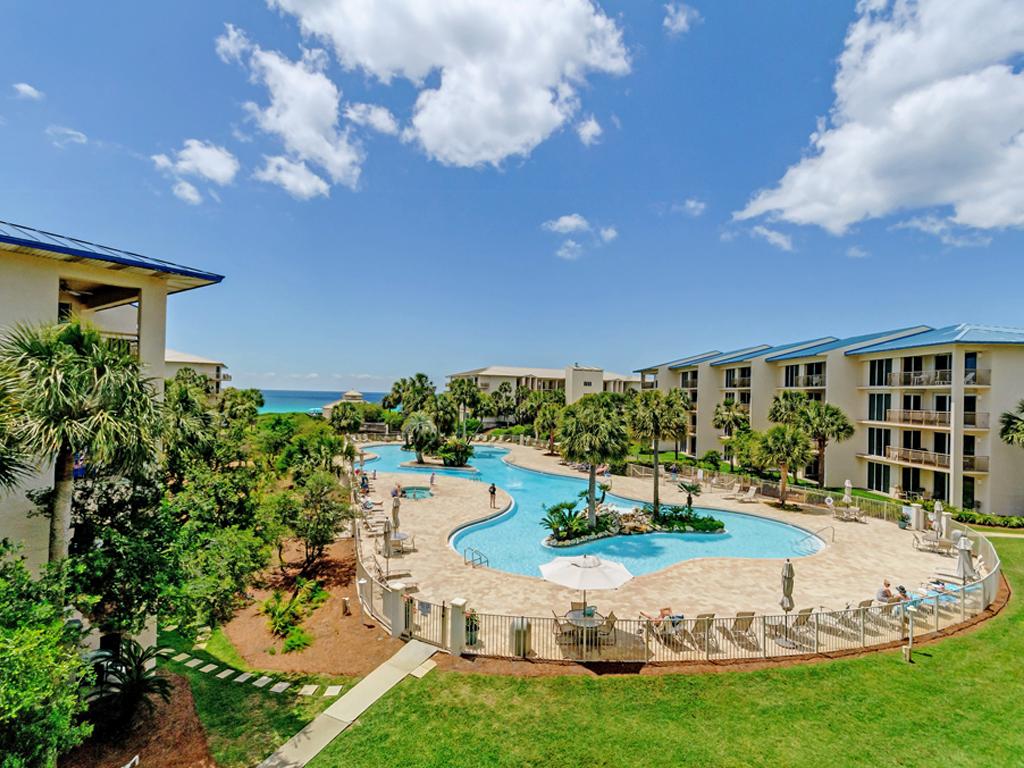 High Pointe 2321 Condo rental in High Pointe Resort in Highway 30-A Florida - #6