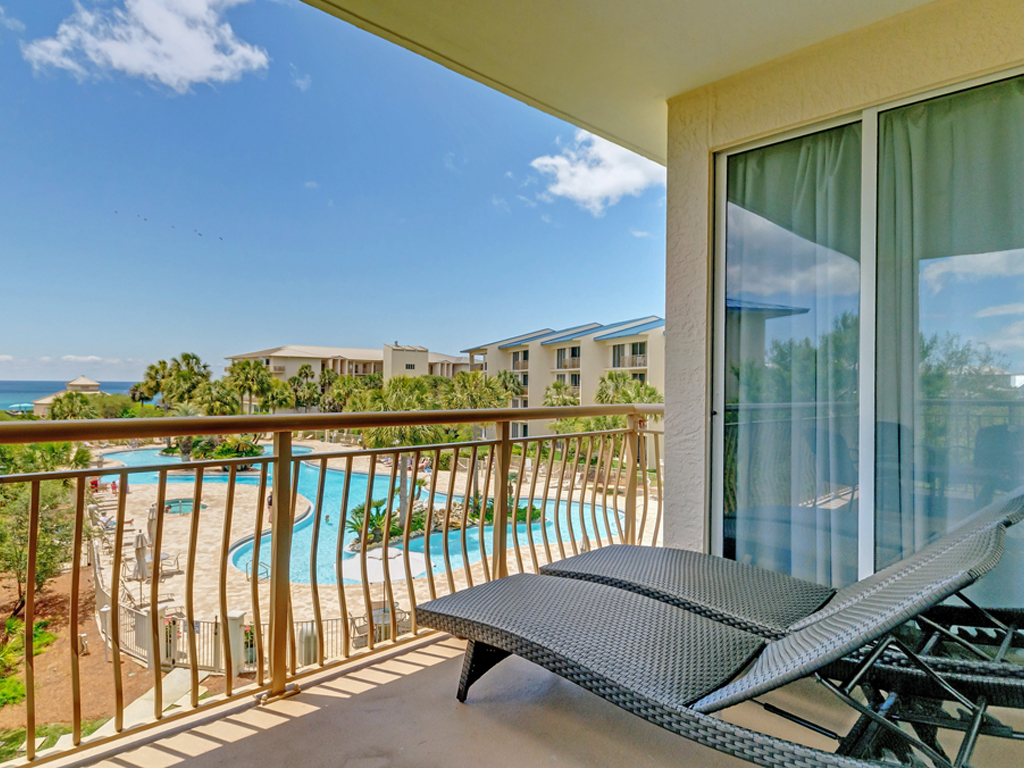High Pointe 2321 Condo rental in High Pointe Resort in Highway 30-A Florida - #8